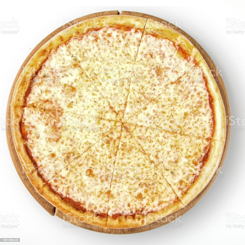 Пицца stock photo
