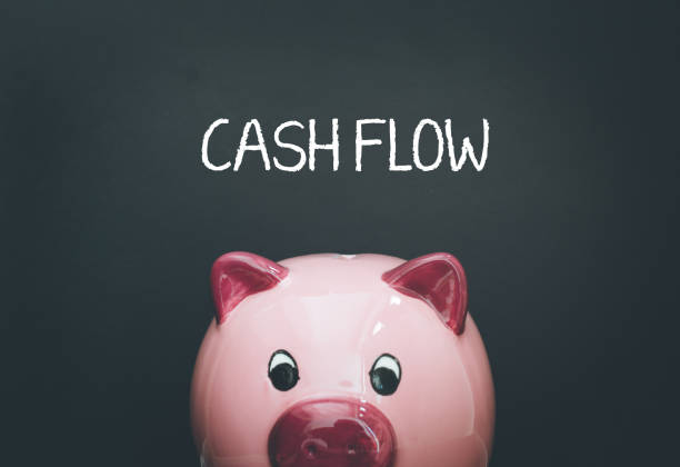 CASH FLOW CONCEPT CASH FLOW CONCEPT cash flow stock pictures, royalty-free photos & images