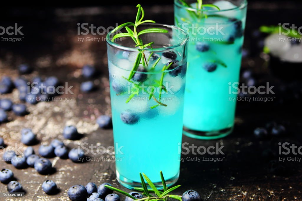 цитрусовый лимонад stock photo