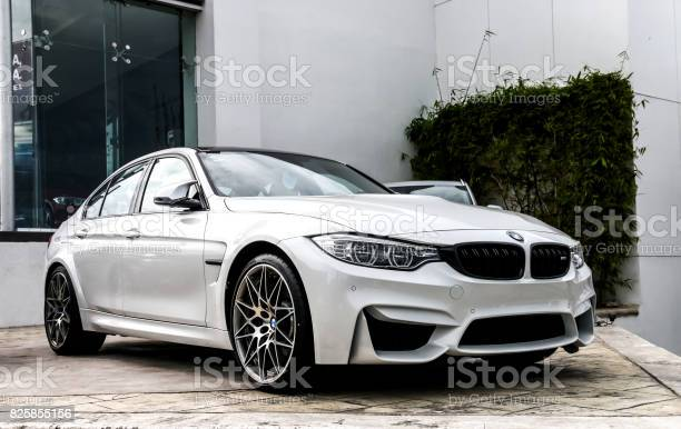 Bmw M3 Stock Photo - Download Image Now
