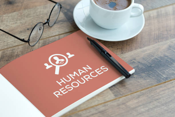 concept de ressources humaines - ressources humaines photos et images de collection