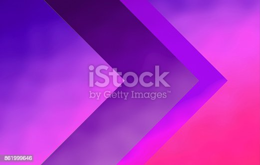 istock ARROW VERY COLORFUL BACKGROUNDS 861999646