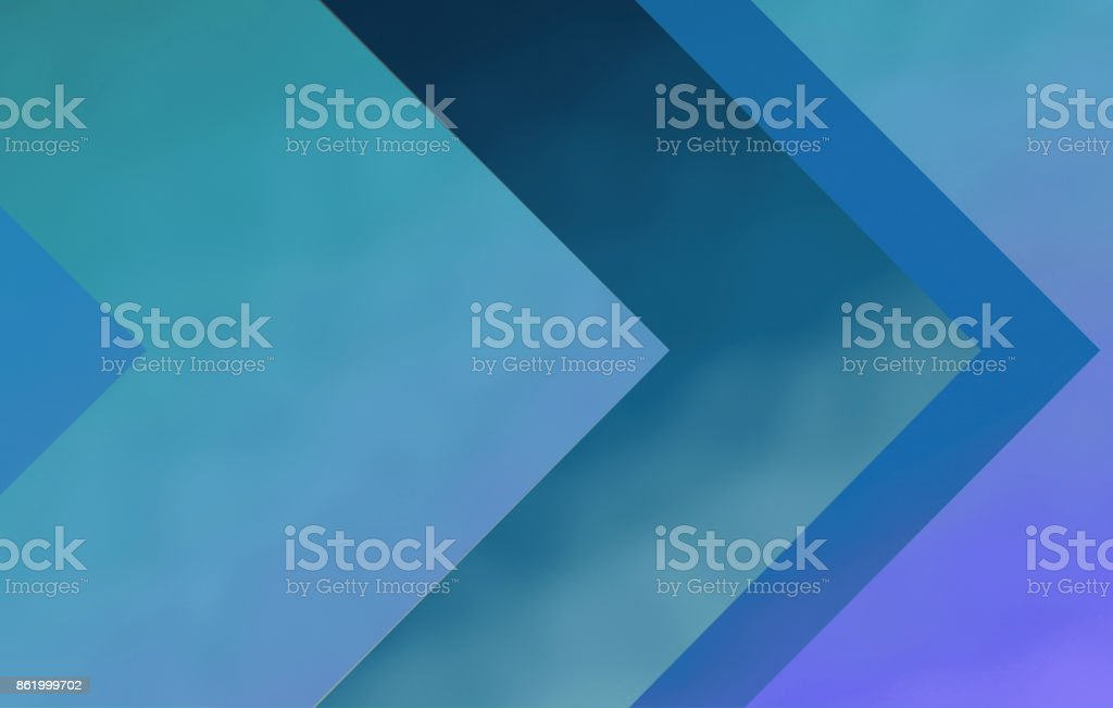 ARROW VERY COLORFUL BACKGROUNDS stock photo