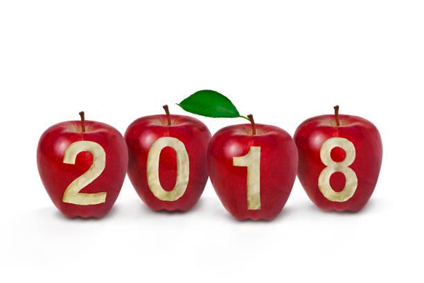 2018 - ideen für silvester stock-fotos und bilder
