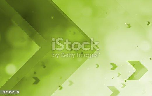 istock ARROW BACKGROUNDS 862382218