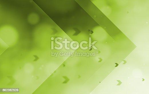 istock ARROW BACKGROUNDS 862382526