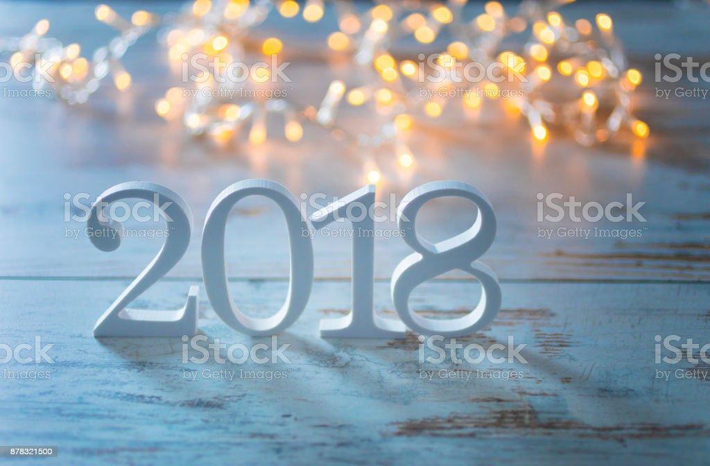 2018 stock photo