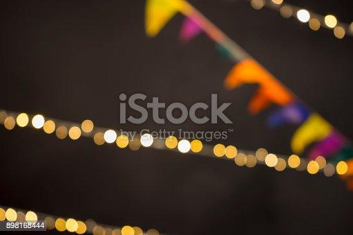 Рождественские украшения Stock Photo & More Pictures of Architecture