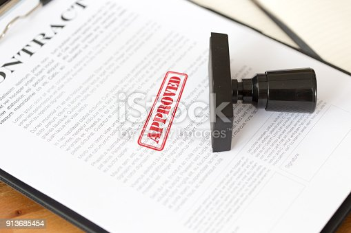 istock APPROVED CONCEPT 913685454