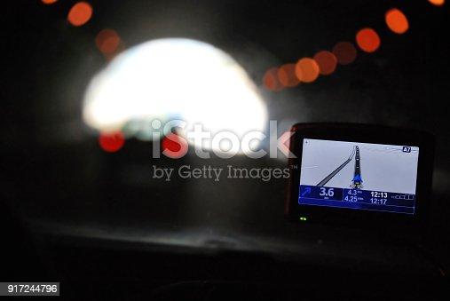610119450 istock photo GPS 917244796