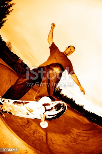 istock Action Sports - FS 5.0 92283245