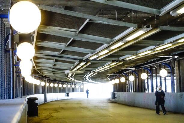 stockholm, sverige - tunnel trafik sverige bildbanksfoton och bilder