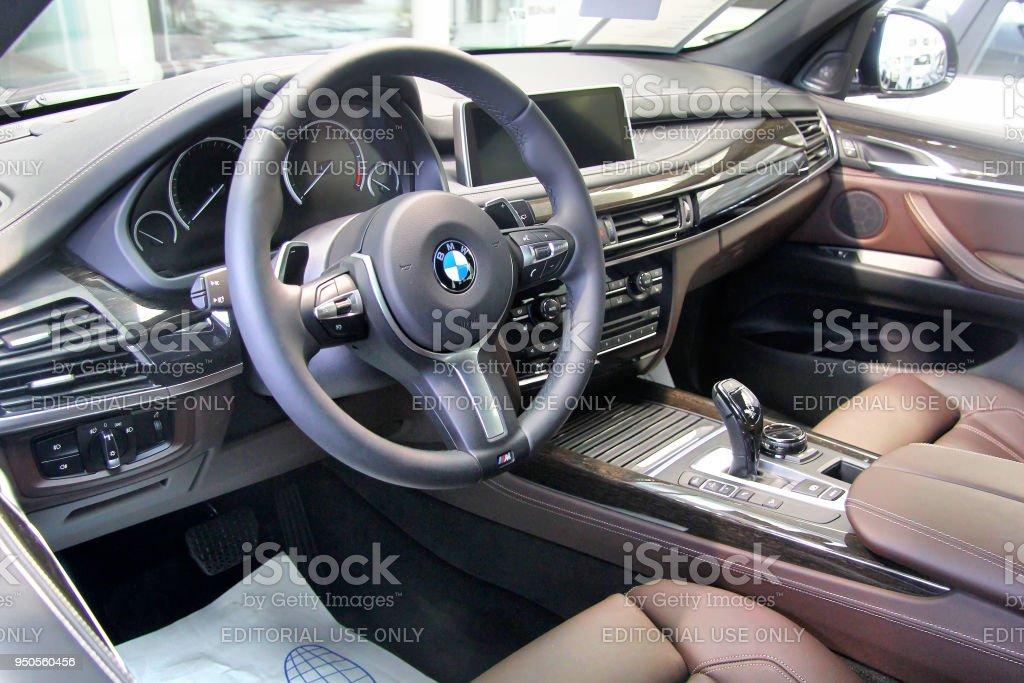 BMW F15 X5