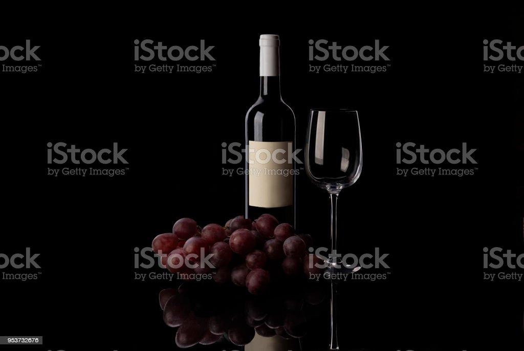 Красное вино royalty-free stock photo