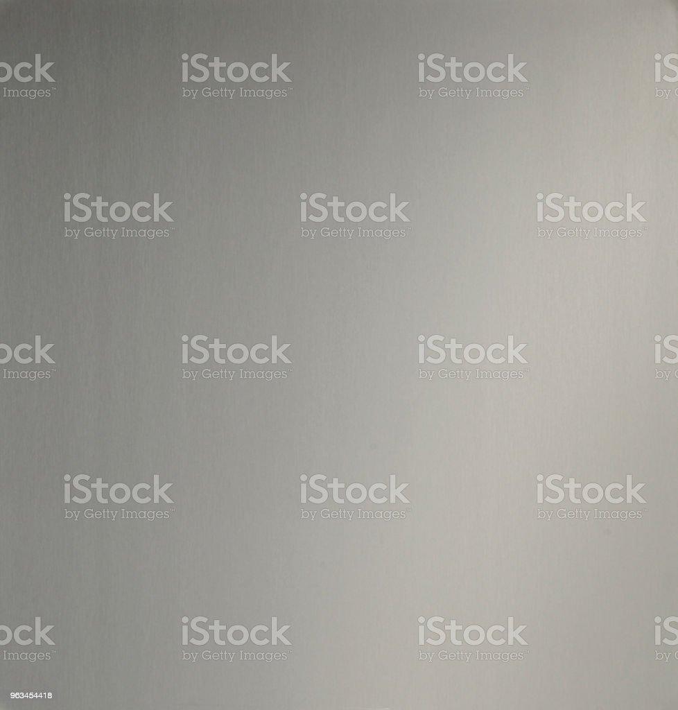 SREBRNE METALOWE TŁO - Zbiór zdjęć royalty-free (Abstrakcja)