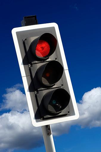 Road Traffic Light - zdjęcia stockowe i więcej obrazów Anglia