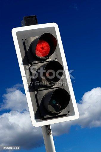 Road Traffic Light - Stockowe zdjęcia i więcej obrazów Anglia