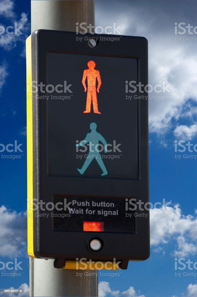 道路交通燈 - 免版稅交通圖庫照片