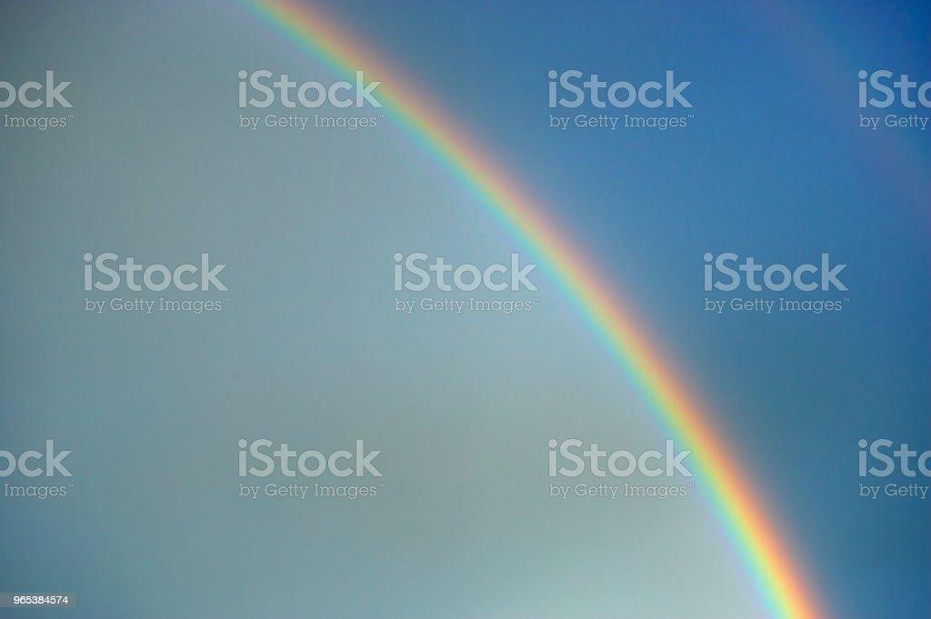 RAINBOW zbiór zdjęć royalty-free