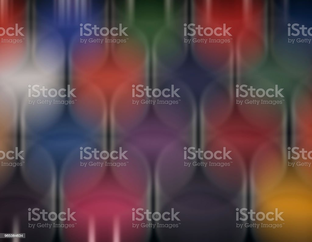 ABSTRACT BACKGROUND zbiór zdjęć royalty-free