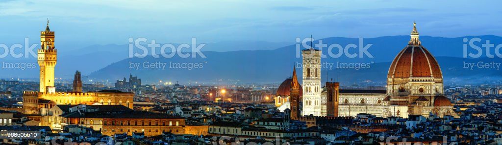 FLORENCE - foto stock