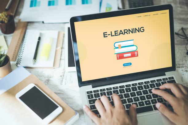 E-LEARNING-KONZEPTS – Foto