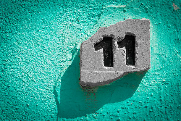 11,eleven stock photo