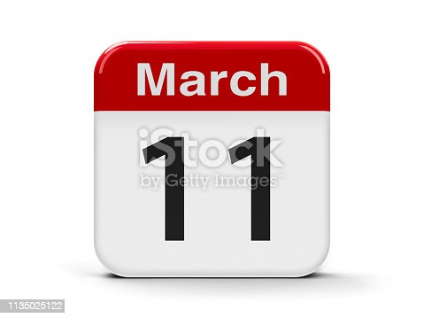 istock 11th March 1135025122