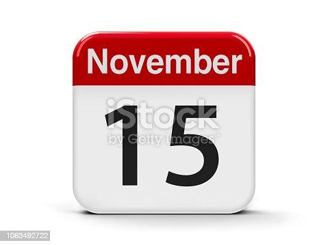 868951648 istock photo 15th November 1063492722