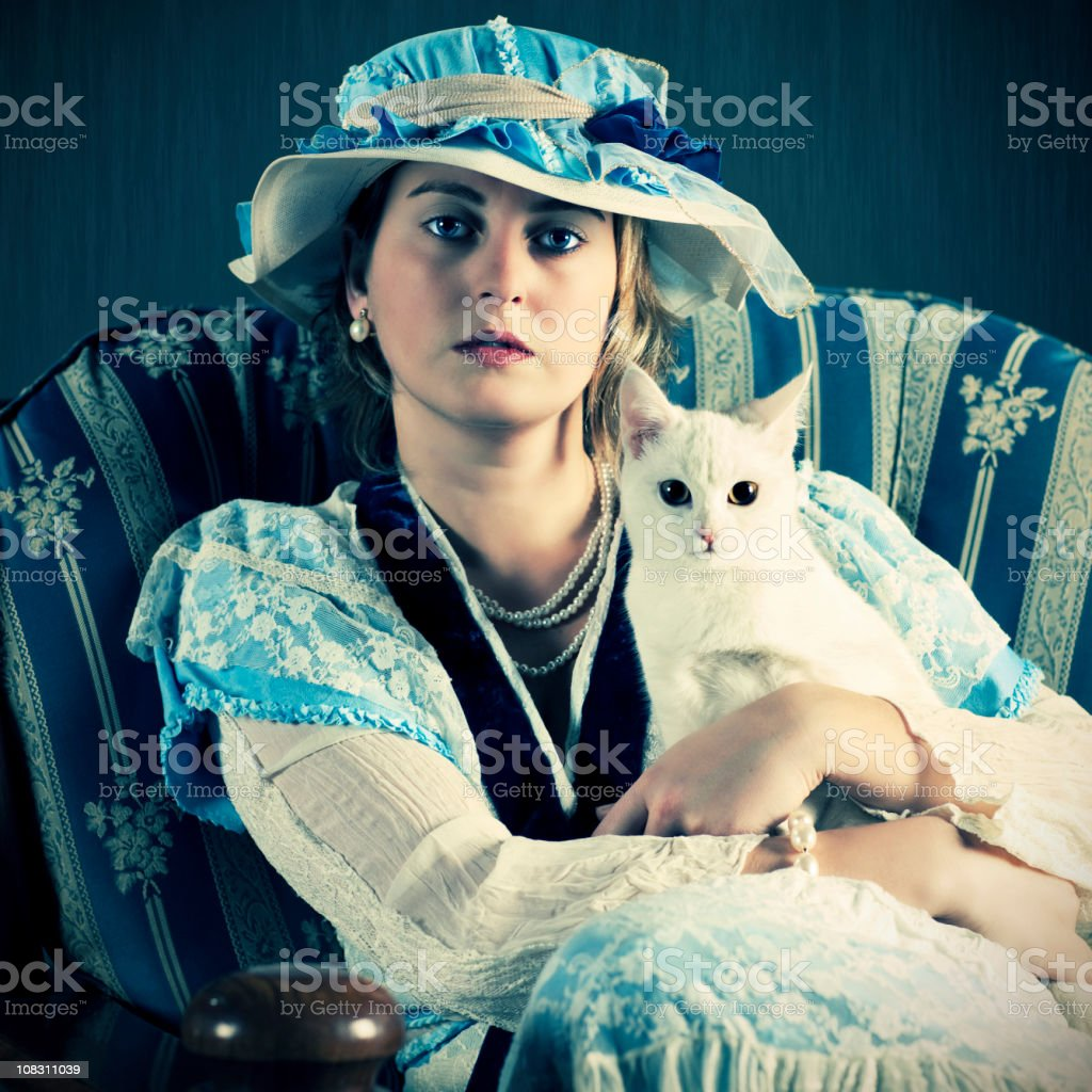 1900s Image royalty-free stock photo