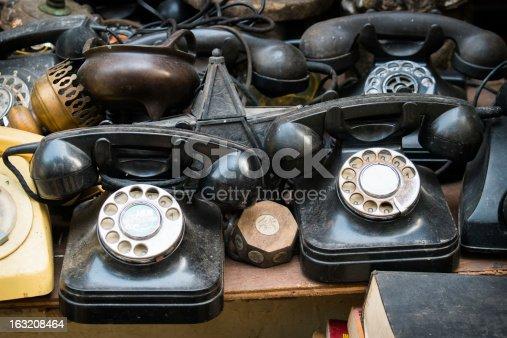 istock 1920s telephones 163208464