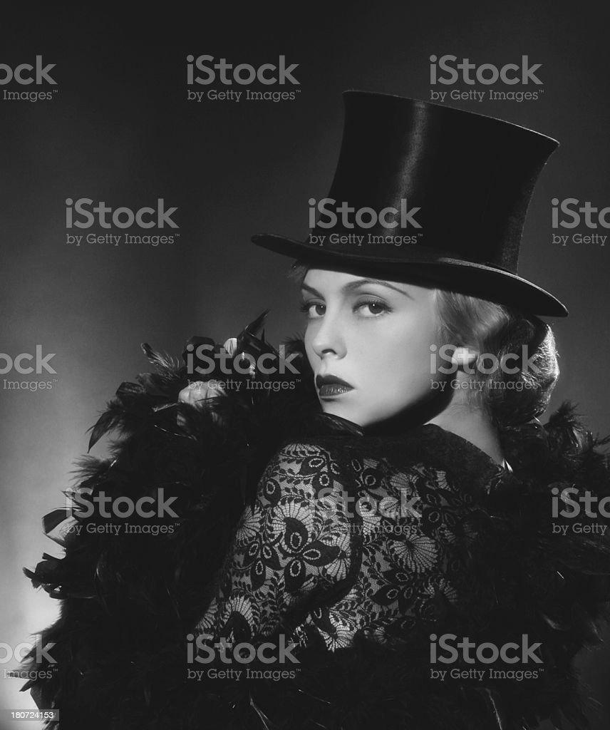 1940 年代のスタイルですキャバレー形式 - 1940~1949年のストック ...
