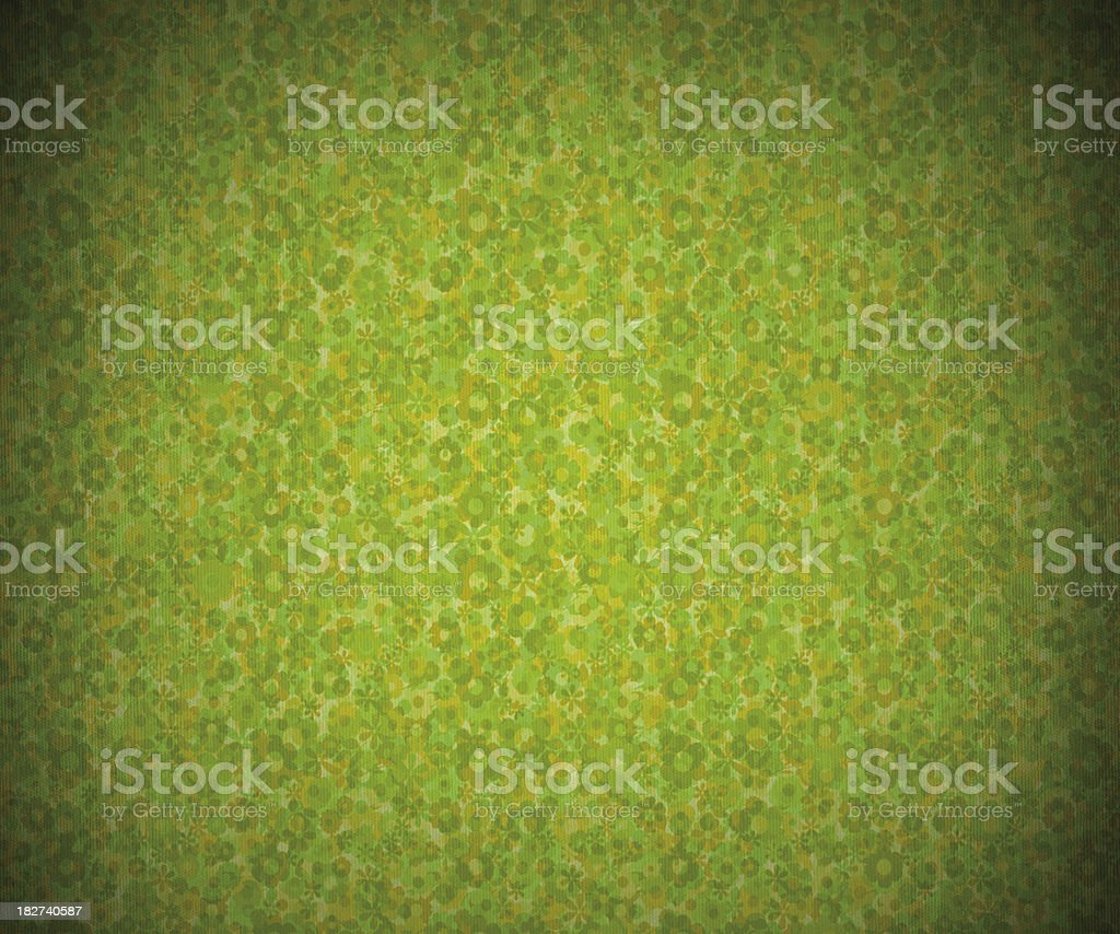 1970s Style Background stock photo