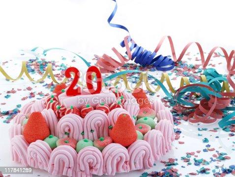 istock 20th. Anniversary 117841289