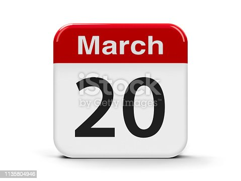 istock 20th March 1135804946