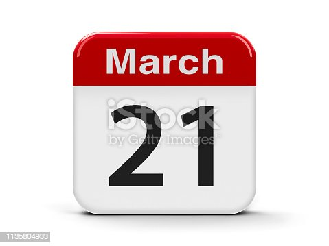 istock 21st March 1135804933
