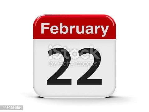 istock 22nd February 1130984664