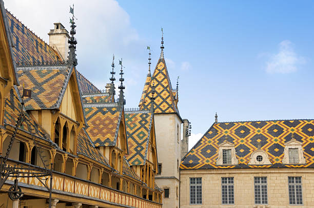 Hôtel-Dieu de Beaune – Foto