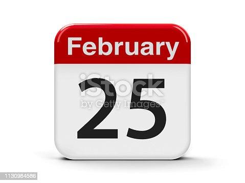 istock 25th February 1130984586