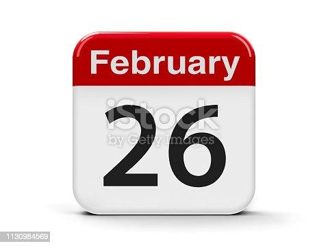 istock 26th February 1130984569