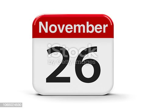 istock 26th November 1065024530