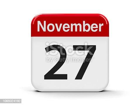 istock 27th November 1065024192