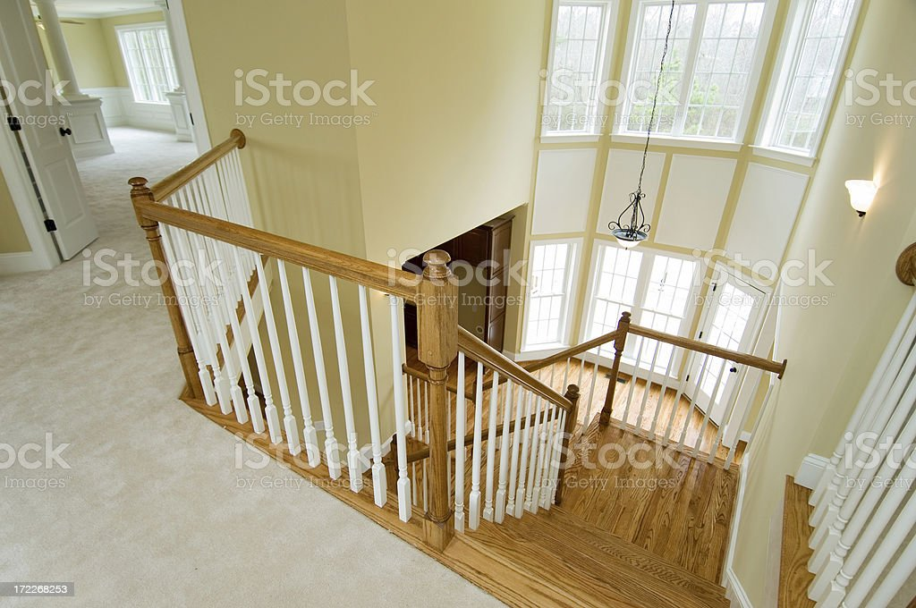 2nd Floor royalty-free stock photo