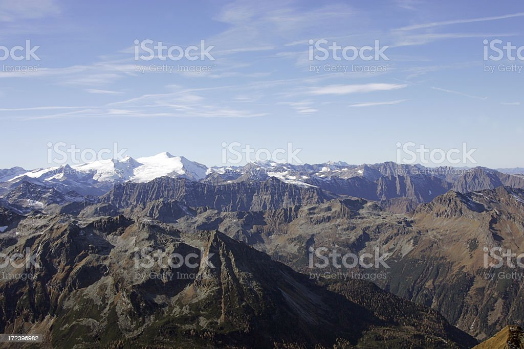 3000m over it´s all stock photo