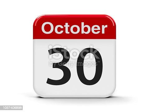 istock 30th October 1057406898