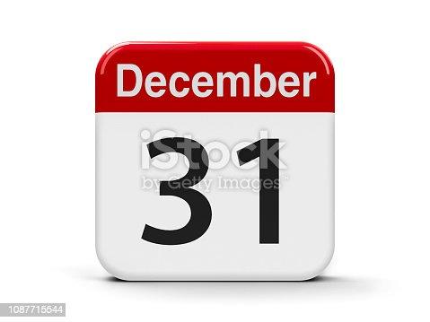 968874704istockphoto 31st December 1087715544
