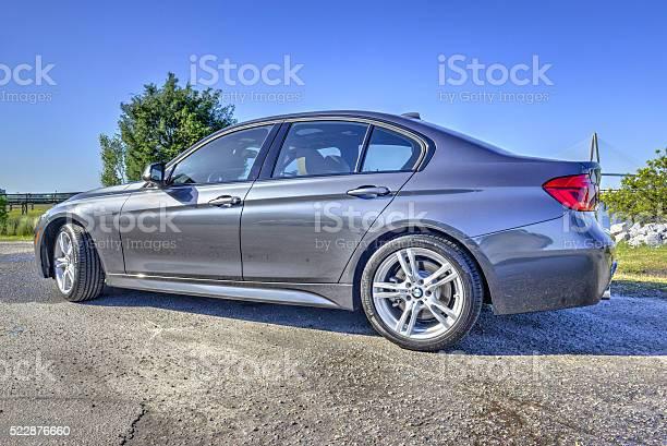 BMW 340i 2016 12