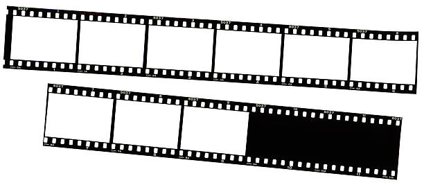 35mm film strips  undressing stock pictures, royalty-free photos & images