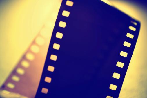 35mm Old Film