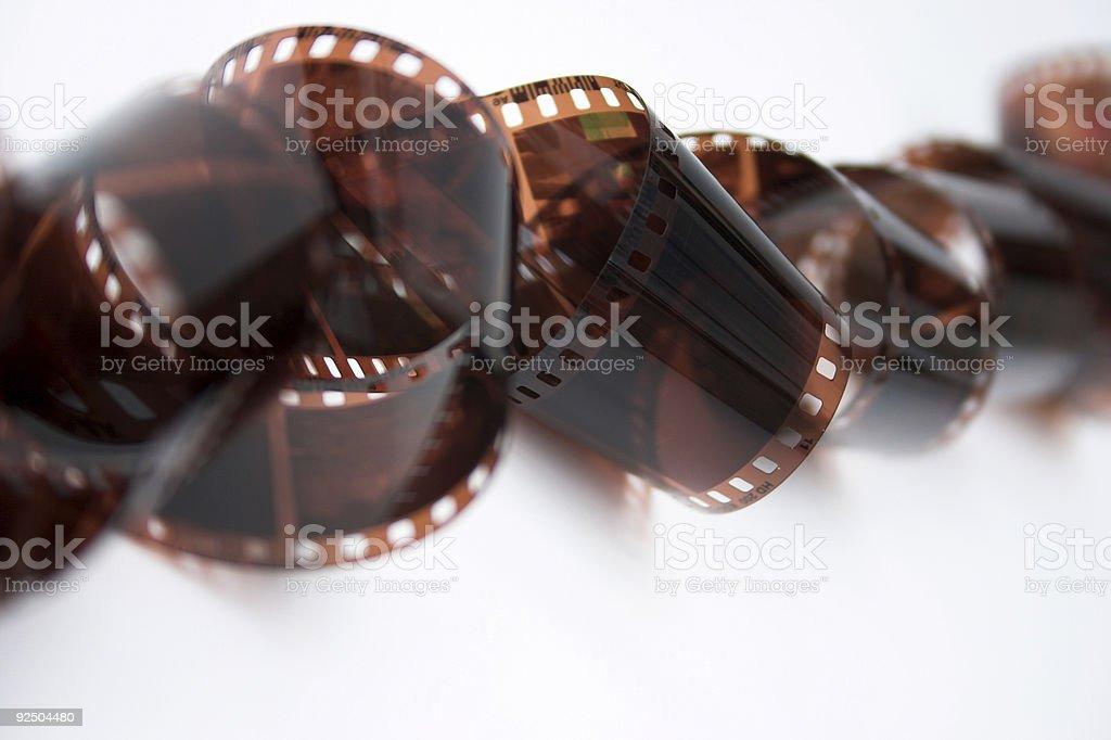35mm royalty-free stock photo